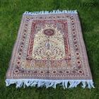 棉纱新图形穆斯林礼拜毯